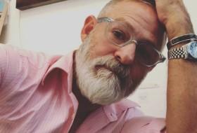 Steve Albert, 55 - Just Me
