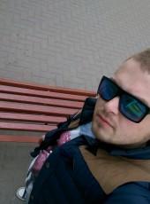 Саша, 27, Россия, Москва