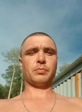 Aleksandr, 32, Russia, Irkutsk