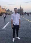 Vladimir, 20, Moscow