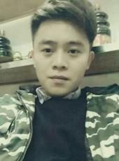 mlove, 26, China, Foshan