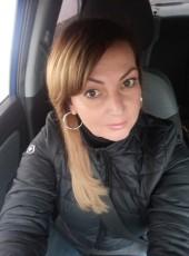 Svetlana, 44, Russia, Simferopol
