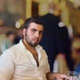 Bernardo, 26  , Corleone