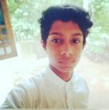 Abhi Viper, 18  , Cherpulassery