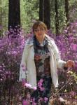 Mayya, 59  , Yuzhno-Sakhalinsk