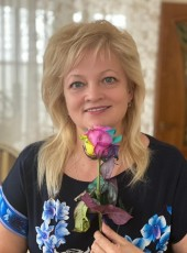 Elena, 57, Russia, Moscow