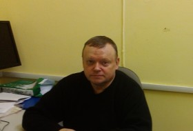 andrey, 61 - Just Me