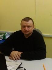 andrey, 61, Russia, Saint Petersburg