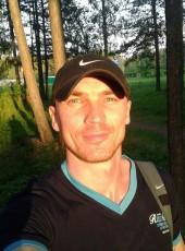 Roman, 40, Russia, Sayansk