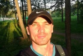 Roman, 40 - Just Me