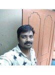 Suresh, 27, Hyderabad
