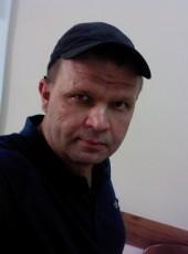 oleg, 46, Russia, Volgograd