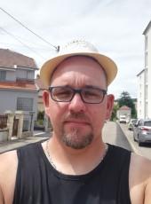 Alexandre , 37, France, Reims