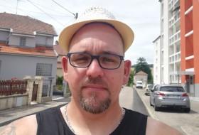 Alexandre , 37 - Just Me