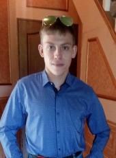 Maksim, 28, Russia, Penza
