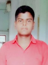 Ankush Singh, 18, India, Lucknow