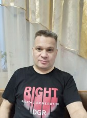 Andrey, 45, Russia, Talnakh