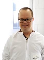 Bernat, 18, Spain, Olot