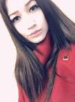 Lilya, 21, Abinsk