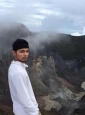 Ade Hari Adiana, 26, Indonesia, Majalengka