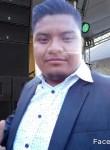 Francis, 30  , Guatemala City