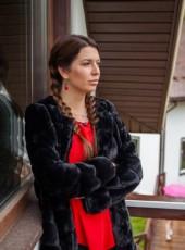 Майя Донцова, 26, Россия, Москва
