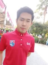 แอล, 32, Thailand, Bangkok