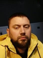 Sergey, 28, Russia, Samara