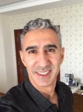 Dogan, 40, Turkey, Muratpasa