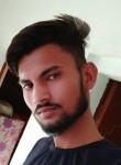 Arvind charan, 18, Ganganagar