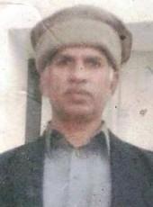 Muhammad Hanif, 61, Pakistan, Lahore