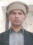 Muhammad Hanif, 60  , Lahore