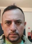 Metanfetamina, 36  , Ecatepec
