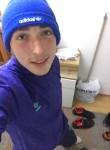 Ruslan, 20, Kiev