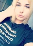Anastasiya, 18, Samara