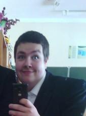 Dima, 18, Belarus, Minsk