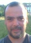 Juan Carlos, 45  , Bembibre