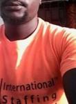 oumar, 35  , Grand Dakar