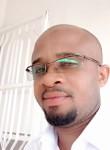 Prince, 36, Brazzaville