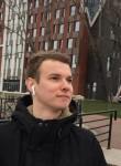 Sergey, 21, Kaliningrad