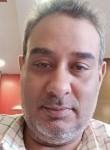 هشام حسن, 43  , Cairo