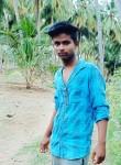 Thilak, 20  , Chennai