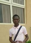 Kabiru Apase, 20  , Abuja