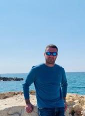 Daniel, 45, Israel, Tel Aviv