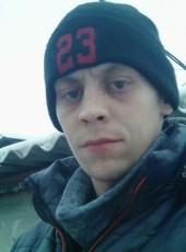 Maksim, 27, Russia, Chernogorsk