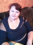 galina, 67  , Vitebsk