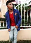 Edwin, 19  , Panama