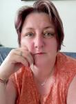 Beata Elrod , 50, Texas City