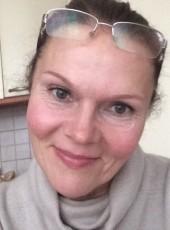 jolanda onopchenko, 62, Latvia, Riga