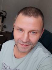 Lyesha, 42, Russia, Perm